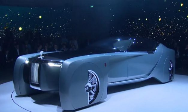 8 Insane REAL Concept Cars