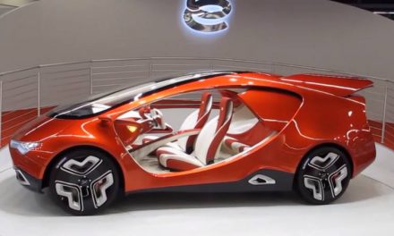 Top 10 Cool Car Doors That You Must See!