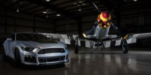 2017 ROUSH P-51 Mustang Combat Aircraft with 727 hp-03