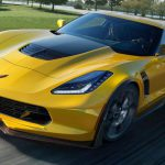 Corvette Z06 Owners Say The Car Is So Bad On Track And Filed Class-Action Lawsuit Against GM