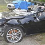 Fatal 2015 Tesla Model S70D Crash: Driver Ignored the Warnings To Take Control Back From Autopilot