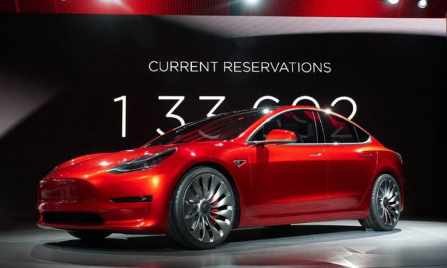 Tesla to Start Model 3 Production
